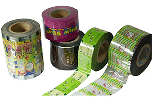 Bags and Plastic Roll Stock