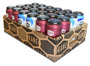 Craft Beer Can Trays