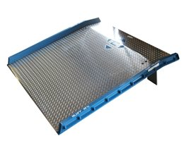 Heavy-Duty Dock Plate
