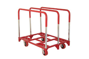 Removable 3-Bar   Raymond Panel Cart