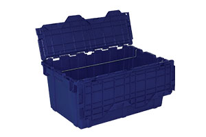 Commercial Crates