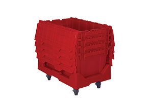 Commercial Crate Carriers
