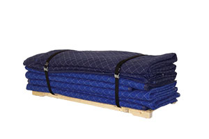 Pad Pallets and Pad Pallet Straps