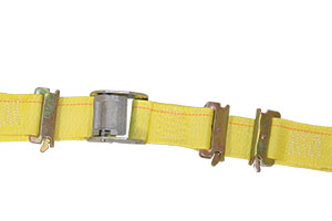 Electronic Straps