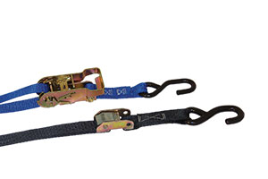 Pick-Up Truck and Motorcycle Straps