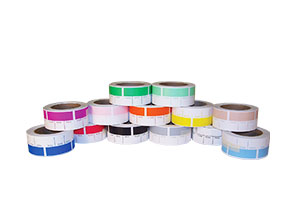 Commercial Moving Labels (Rolls or Sheets)